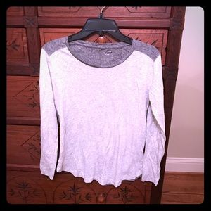 Madewell Whisper Cotton Crew Neck